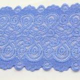 Nastro del merletto della maglia del voile per i vestiti del vestito dalle donne