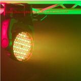 Bewegliches Hauptwäsche-Licht des Fachmann-108PCS 3W RGBW LED