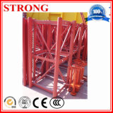 U-Model Estrutura Hoist / Ilding Lifter / Ilding Elevador Mast Section