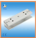 Suporte personalizado do fechamento do metal da placa da batida do fechamento de porta do aço inoxidável