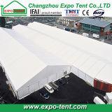 Sehr großes White Exhibition Hall Tent für Messe