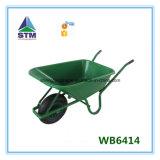 Carriola della costruzione Wb6400 con il prezzo basso