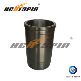 Cilindro Liner 6D14t para Mitsubishi Truck Engine Wet Cylinder Liner