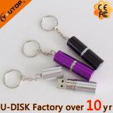 Привод вспышки USB губной помады металла подарка индустрии косметик (YT-1214)
