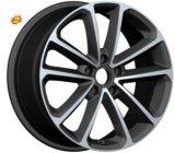 Roda de liga de carro de alto desempenho 16/17 / 18/19/20 polegadas, roda para Hyundai