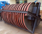 Jxsc Hot Sale Black Sand Processing Equipment para Black Sand Washing Plant