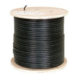 Cable llenado gel de la red de Cat5e