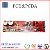 Fabrication de Fr4 PCB&PCBA avec le fichier de Gerber et la liste de Bom