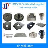 Het Aluminium Nauwkeurige CNC die van de douane Product machinaal bewerken
