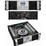 Amplificador de potência do som da alta qualidade do LCD (LA 5000)