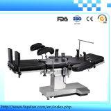 Tavolo operatorio elettrico oftalmico idraulico (HFEOT99D)