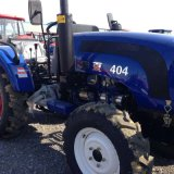 Front LoaderまたはMowerの404 40HP Agriculture Tractor