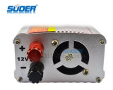 Suoer Factory 500W gelijkstroom 12V aan AC 110V Modified Wave Power Inverter