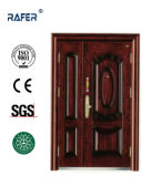 販売法Best 3D Design Mother Son Steel Door (RA-S150)