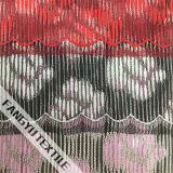 Вспомогательное оборудование 2016 одежды ткани шнурка хлопка Nylon
