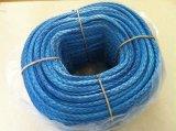 3 de UVPE Taian van de bundel Kabel Van uitstekende kwaliteit, de Kabel van de Visserij en Streng/de Nylon Kabel van het Garen