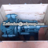 Высокое качество Slurry Pump Rubber Lined для The Ball Mill (25ZJR)