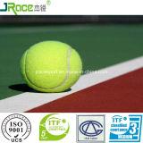 طقس مقاومة خارجيّ [تنّيس كورت] سطح كرة مضرب أرضية