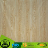 Papel decorativo del grano de madera del OEM para el suelo y los muebles
