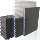 Partitions를 위한 500*500mm Aluminum Honeycomb Core Board Used