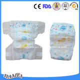 Wholesale Diaper From中国のための有機性Baby Pamper