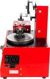 Máquina de impressão redonda elétrica automática da codificação do grupo da almofada da placa de Digitas