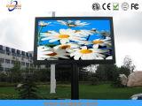 Intense panneau extérieur d'écran d'Afficheur LED de l'électronique du luminosité P13.33 pour la publicité