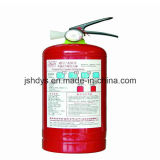 Extintor de incêndio seco portátil da potência (EN3)