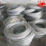 Levage en aluminium élevé par construction de plate-forme de travail de Zlp 630 d'usine