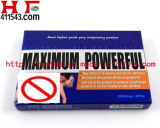 Maximales leistungsfähiges Geschlechts-Vergrößerer-Produkt