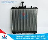 Aluminum automatico Radiator per Suzuki Nahlo'2013 Mt con Good Quality