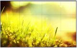 40inch Samsung tat Wand-Bildschirmanzeige (20mm)
