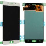 LCD Diplay con el digitizador de la pantalla táctil para la galaxia A510 de Samsung