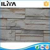 Pietra impilata artificiale popolare, decorazione della pietra della parete interna, rivestimento di pietra (YLD-60004)