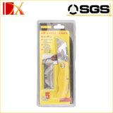 Couteau en alliage de zinc multifonctionnel bon marché de service de coupeur