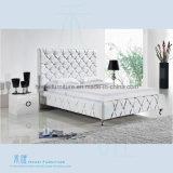 Qualitäts-weiches Chesterfield-Bett der Schlafzimmer-Möbel (HW-K255AB)