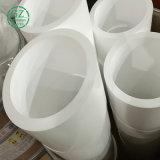 Tubo excelente del Teflon PTFE del tubo F4 del Teflon de la Corrosión-Resistencia PTFE