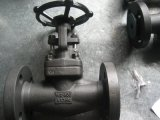 Клапаны A105 кованой стали
