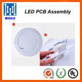 12W 18W 24W MCPCB LED Leiterplattenbrett für Deckenleuchte