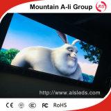 Handelsereignisse P6.67 Mietfarbenreiche LED-Innenbildschirmanzeige