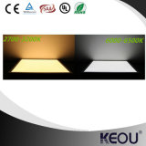 600*600 Shenzhen LED Square Ceiling Panel Light 36W 40W 48W