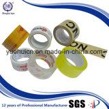 для курьерский оборачивать используемый прозрачной клейкой ленты