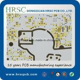 GPS &GPS van de auto de Vervaardiging van PCB van het Systeem van de Navigatie