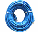 Gutes Quality SFTP Flat 4p Cat5 305m Cable Cat5e UTP Kabelnetzwerk Cable in Telecommunication