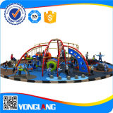2015 de Hete Speelplaats van de Apparatuur van de Gymnastiek van de Verkoop Openlucht (yl-D041)