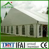20m Wedding Marquee Party Tent mit Drapery