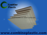 PVC Foam Board Paintfree al MDF UV di Instead of Faced Coated