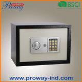 Casella sicura domestica elettronica