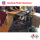 Machine de découpage de sac de maille/coupeur en plastique thermiques manuels