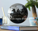 Flotante del mundo del globo levitación / magnética Pasando el balón de fútbol